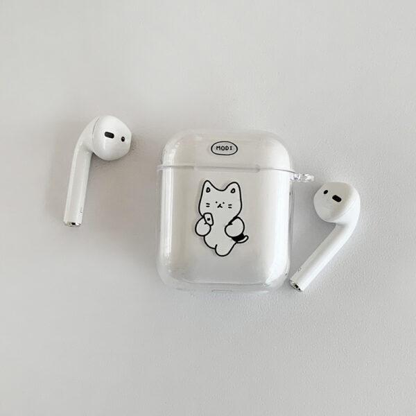 case ipod meo meo